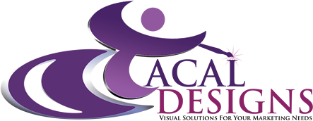 Tacal Designs: Visual Solutions For Your Marketing Needs